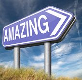 foto of you are awesome  - wow factor for and amazing and awesome mind blowing item - JPG
