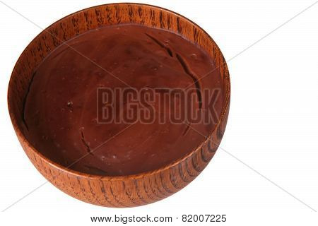 Bowl Of Pudding