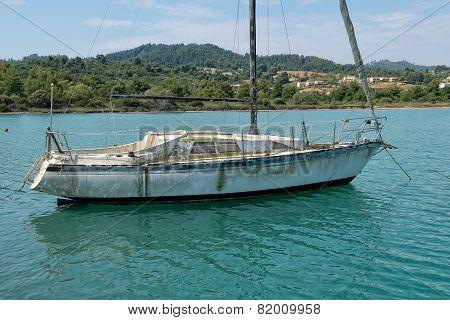 Dirty Yacht