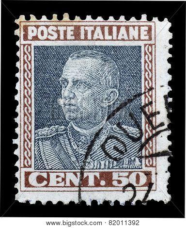 Italy 1927