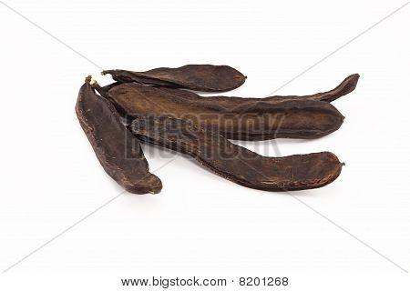 carob, John's Bread