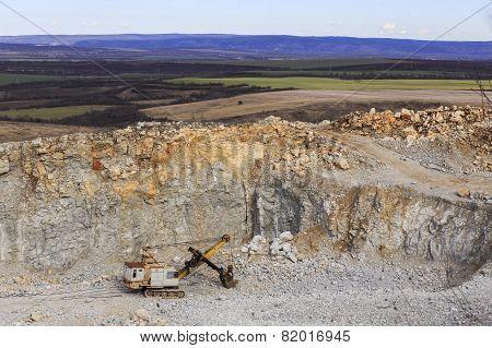 Stone Quarry