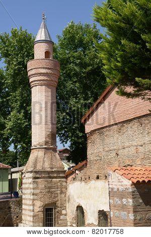 Hagia Sophia Iznik