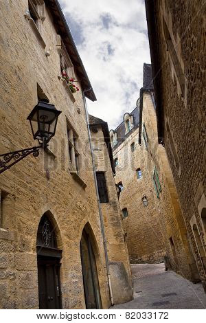 Sarlat Village, France