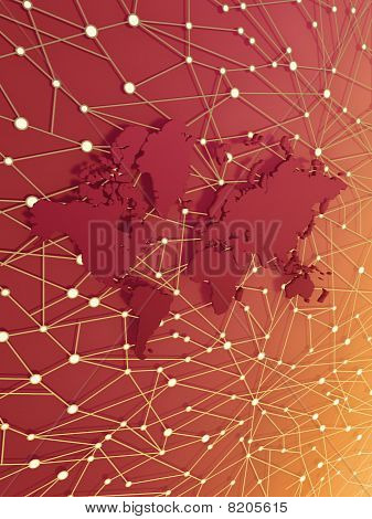 World information network