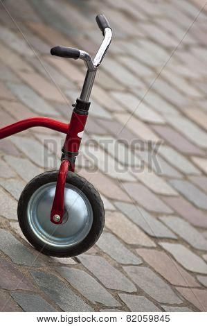 Trycicle