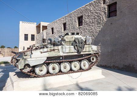 Museum In Umm Al Quwain