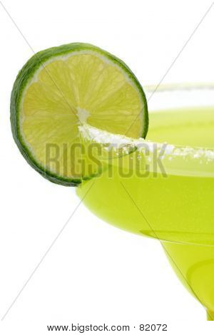 Margarita Isolated 2