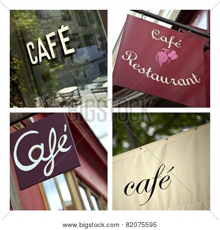 Cafe And Bistro