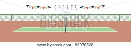Tennis (Sports)