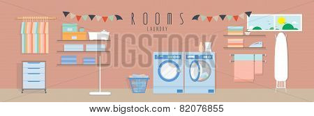 Laundry (Rooms)