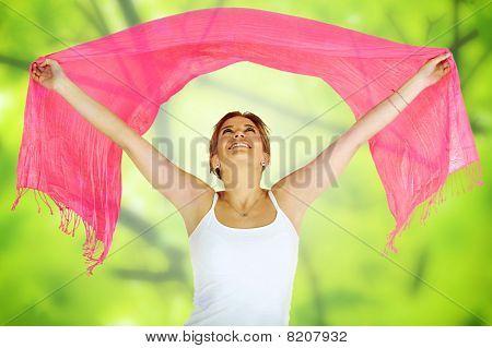 Freedom Girl