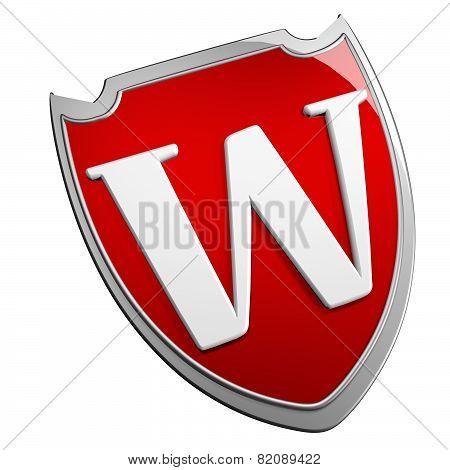 Shield W