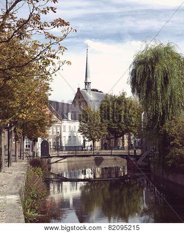 Dutch City Center
