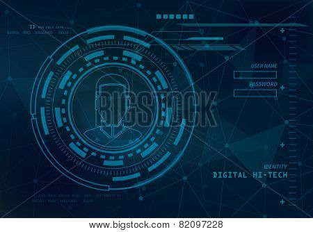 Identity Technology Background