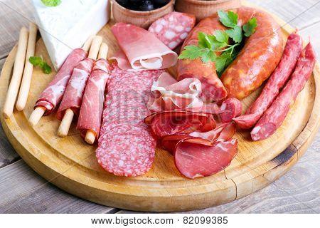 Catering Platter