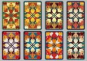 picture of iranian  - Collection retro cards - JPG