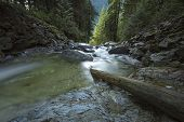 ������, ������: Murdo Creek