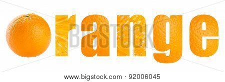 Orange Word