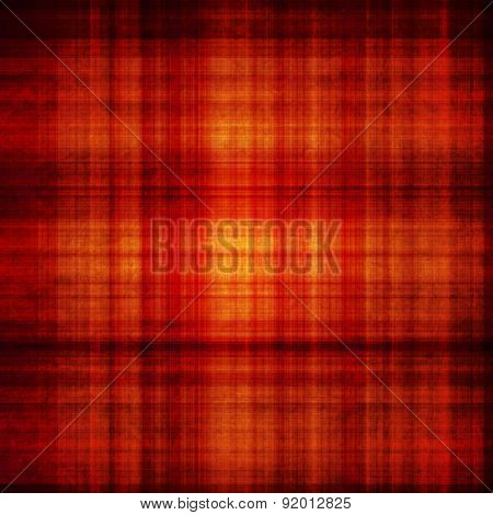 Abstract Chequered Background