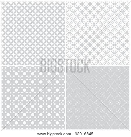 Seamless Pattern_set04