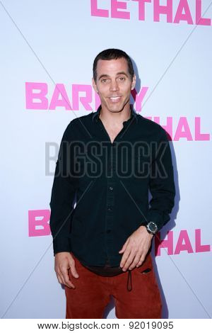 LOS ANGELES - MAY 27:  Steve-O at the