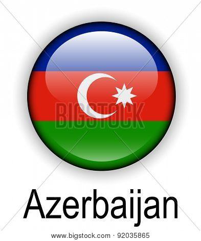 azerbaijan official state flag