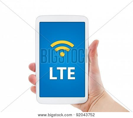 Lte High Speed Mobile Internet Connection Device