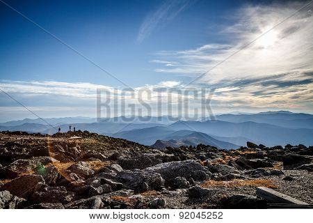 Mount Washington New Hampshire