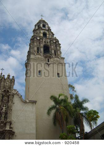 Balboa Park Tower