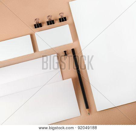 Blank Identity Set