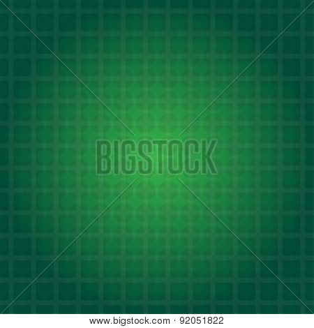 Green Transparent Background
