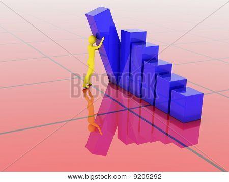 Construção de gráfico