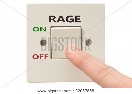 Anger Management, Switch Off Rage