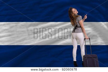 Tourist Travel To Nicaragua