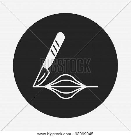 Scalpel Icon
