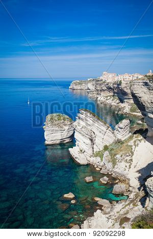 Views of Bonifacio