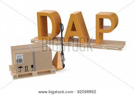 Dap Concept
