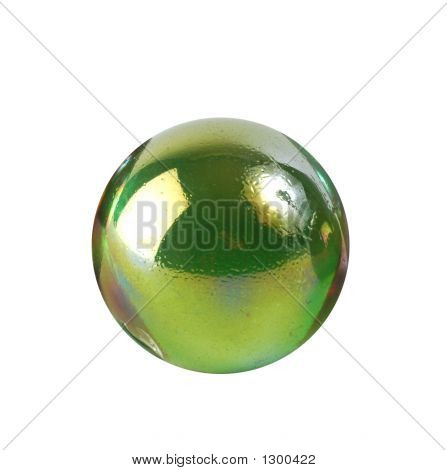 Isolated Orb 1