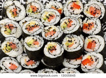 Sushi Maki Kit