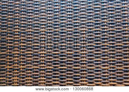 dark rattan texture background, texture, retro style
