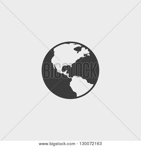 world Icon world