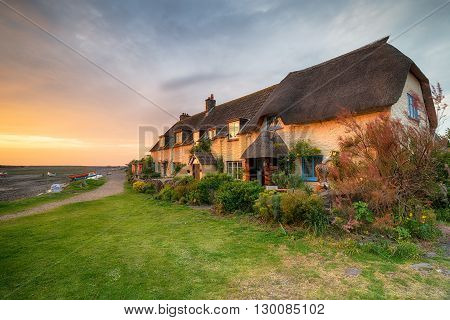 Somerset Cottages