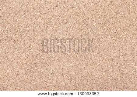Close Up Background and Texture of Cork Board Wood Surface