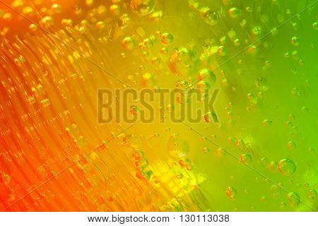 jelly background