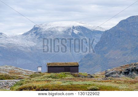 Norway Highland