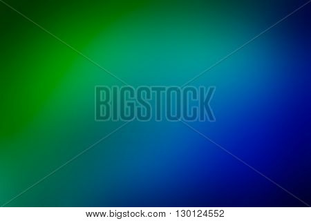 Abstract Background. Smooth Gradient Background Of Light And Color