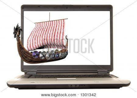 Laptop Viking