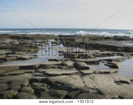 Rock Pool