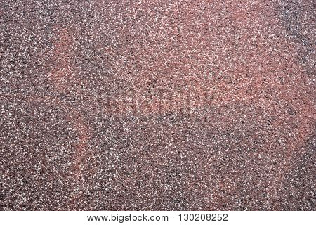 Granite texture, red stone slab surface, Granite background